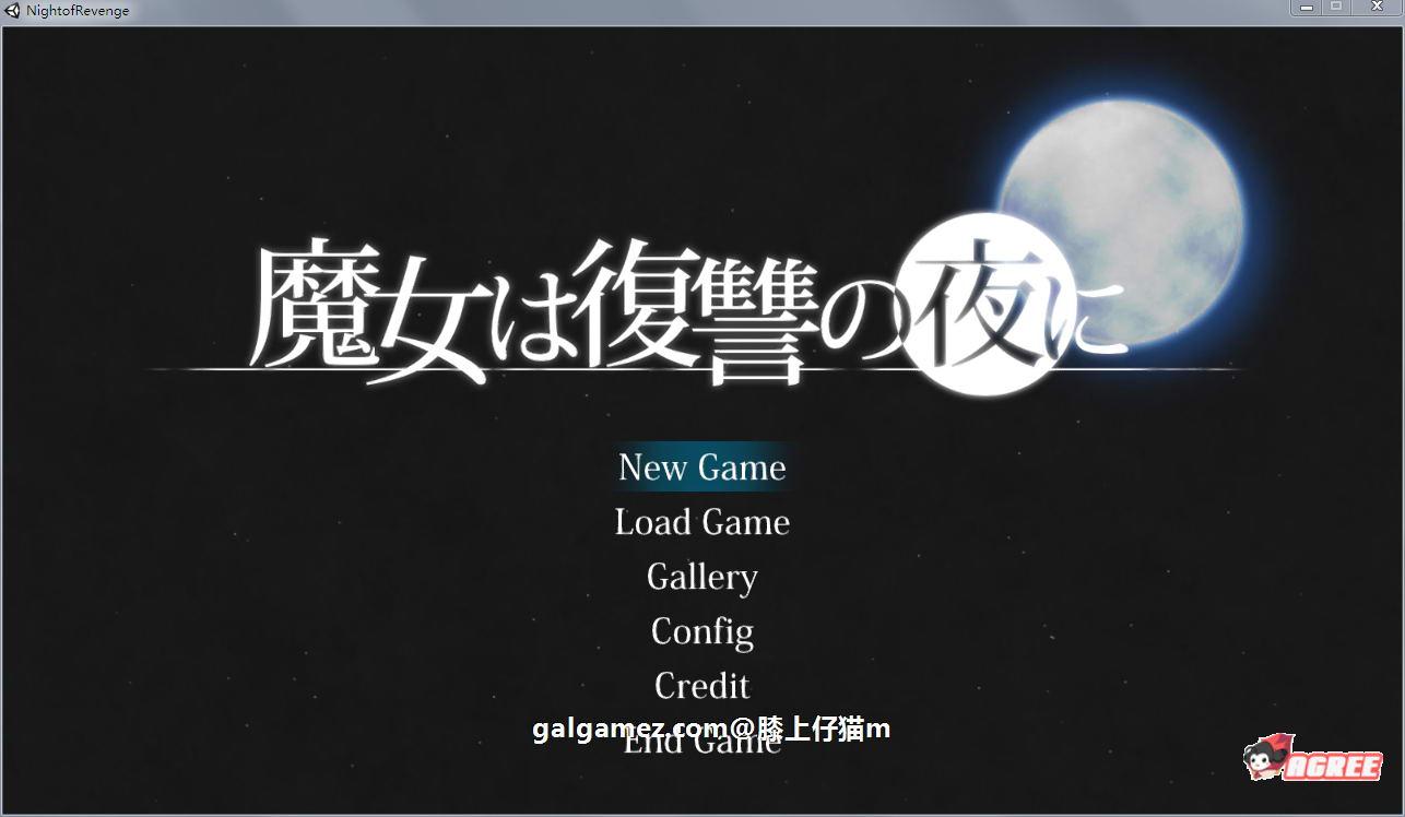 [ACT/汉化/全动态]魔女复仇之夜 Ver0.48D 步兵无修中文版★新处决玩法[FM/百度][更新/1G] 3