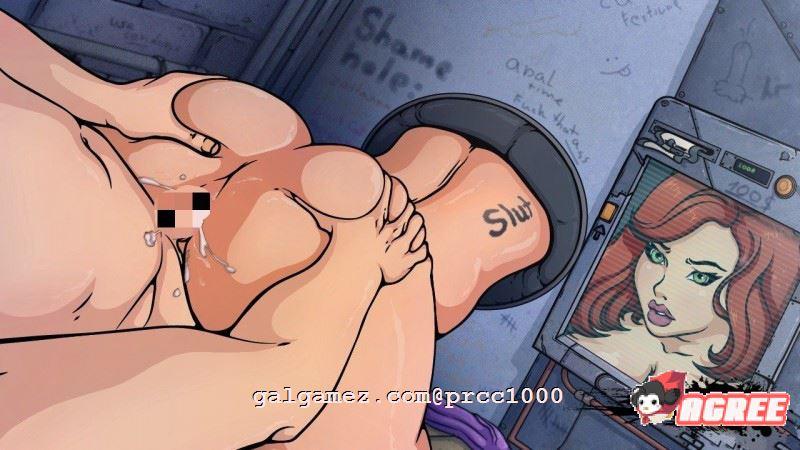 【欧美SLG/汉化】英雄崛起~越狱 全四章~非专业技术人员精翻汉化[全系列]【2G/更新】 8