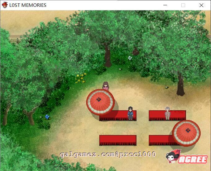【和风RPG/汉化/动态CG】失落之忆 - L0ST MEMORIES 完整精翻汉化版【670M】【新汉化】 14