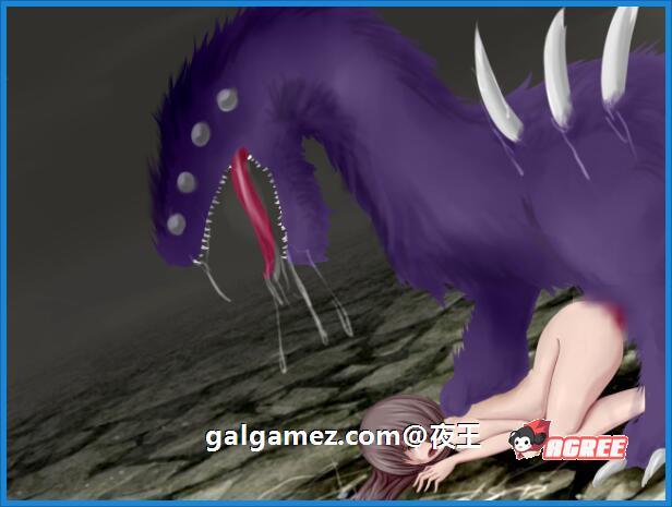 【探索养成RPG/汉化/战斗H】在黑暗深渊里孕育的少女!精翻汉化版【500M】 21